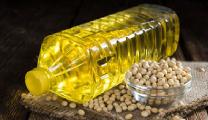 RBD Soyabean Oil